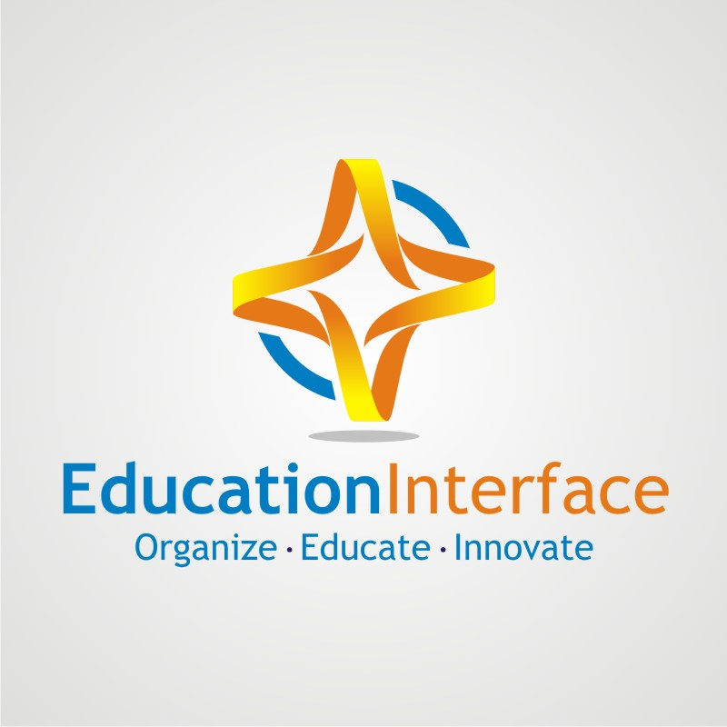 Logo Design by dany96 - Entry No. 22 in the Logo Design Contest Education Interface.