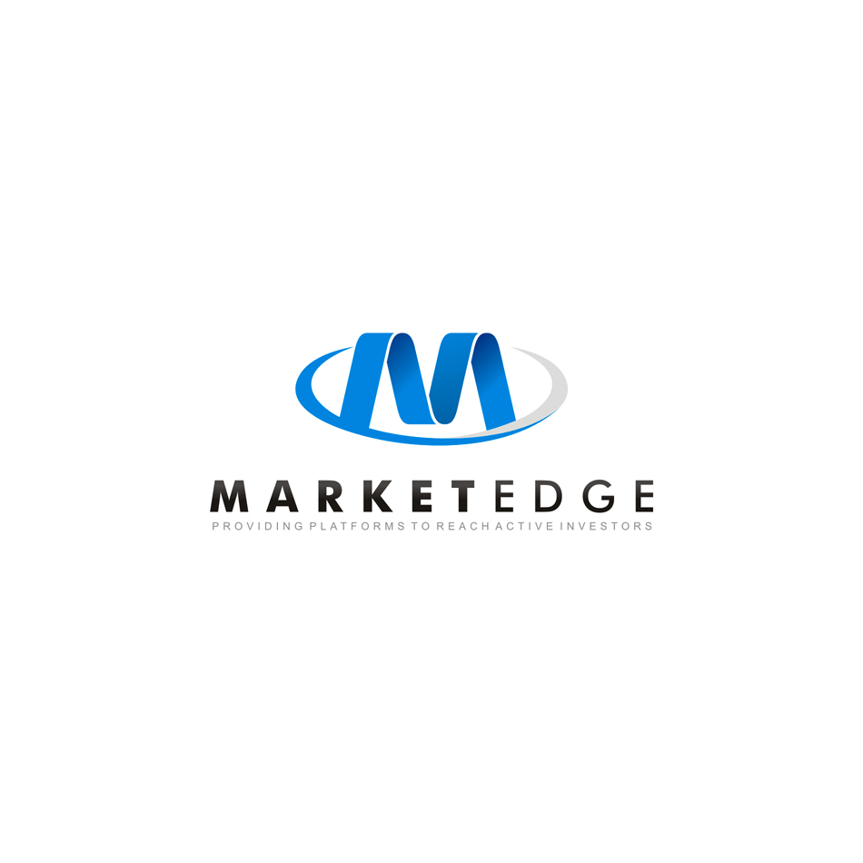 Logo Design by moxlabs - Entry No. 143 in the Logo Design Contest Market Edge or Marketedge.