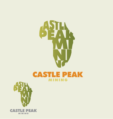 Logo Design by iframe - Entry No. 42 in the Logo Design Contest Castle Peak Mining.