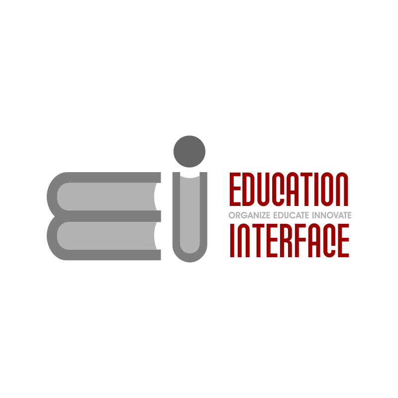 Logo Design by Rudy - Entry No. 24 in the Logo Design Contest Education Interface.