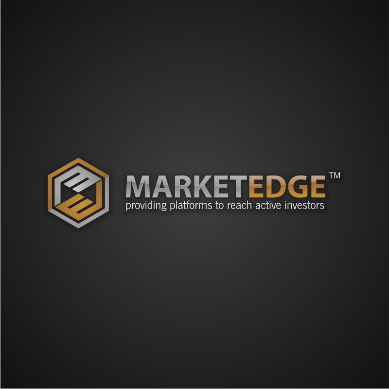 Logo Design by Leano  - Entry No. 149 in the Logo Design Contest Market Edge or Marketedge.