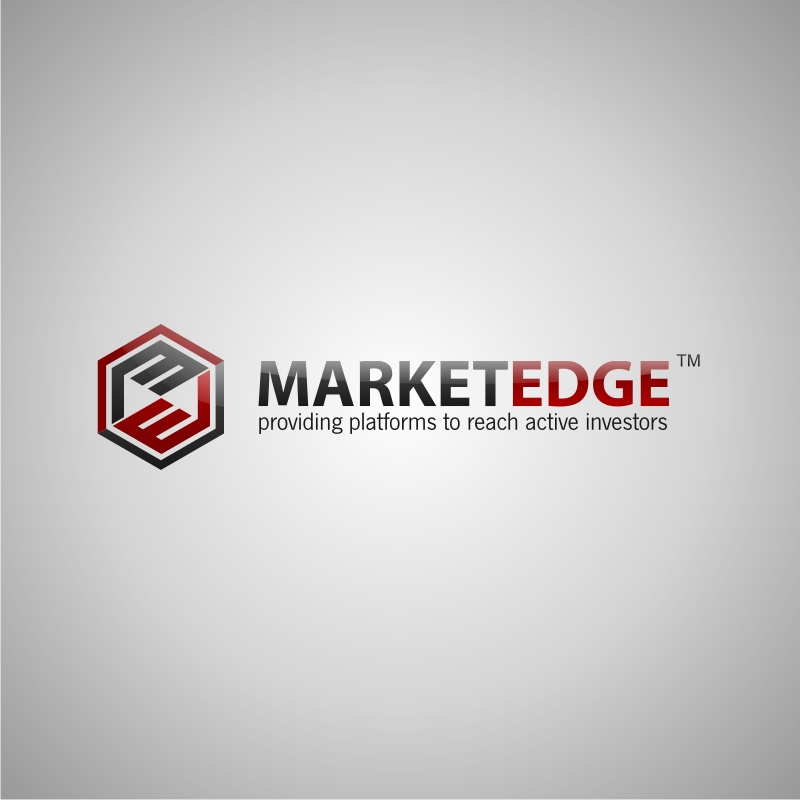 Logo Design by Leano  - Entry No. 151 in the Logo Design Contest Market Edge or Marketedge.