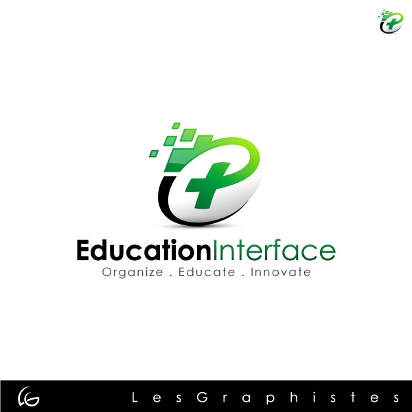 Logo Design by Les-Graphistes - Entry No. 47 in the Logo Design Contest Education Interface.