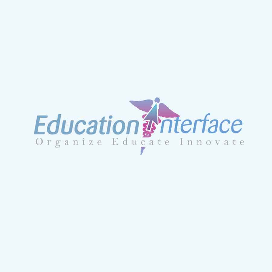 Logo Design by Brian  Lu - Entry No. 49 in the Logo Design Contest Education Interface.