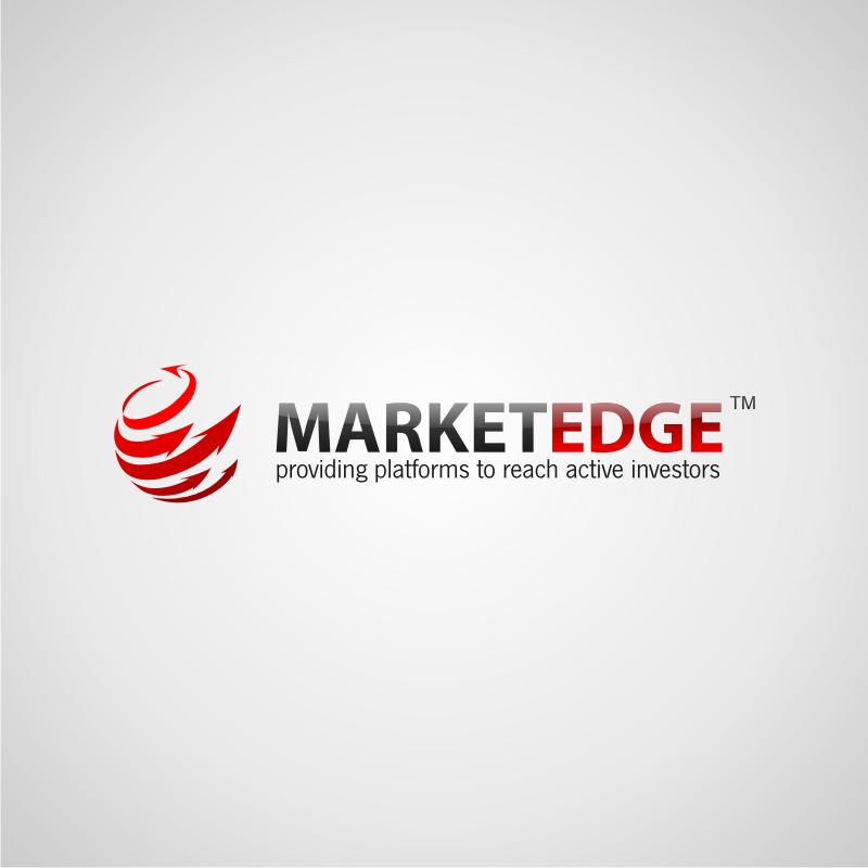 Logo Design by Leano  - Entry No. 161 in the Logo Design Contest Market Edge or Marketedge.