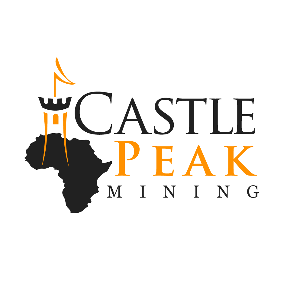Logo Design by Private User - Entry No. 63 in the Logo Design Contest Castle Peak Mining.