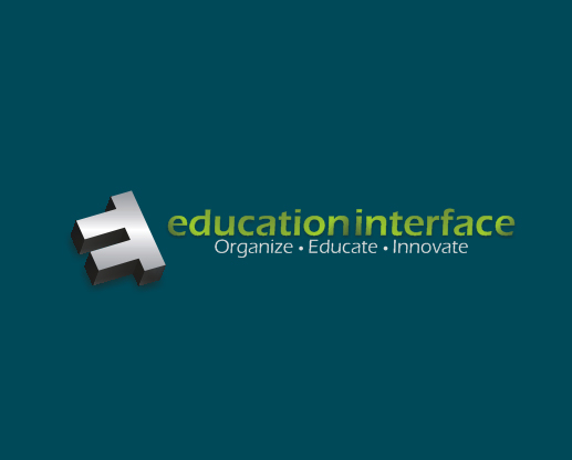 Logo Design by Ifan Afandie - Entry No. 76 in the Logo Design Contest Education Interface.