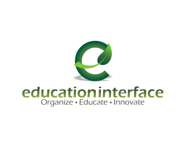 Logo Design by Ifan Afandie - Entry No. 77 in the Logo Design Contest Education Interface.