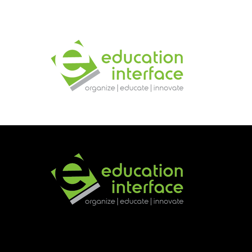 Logo Design by limix - Entry No. 93 in the Logo Design Contest Education Interface.
