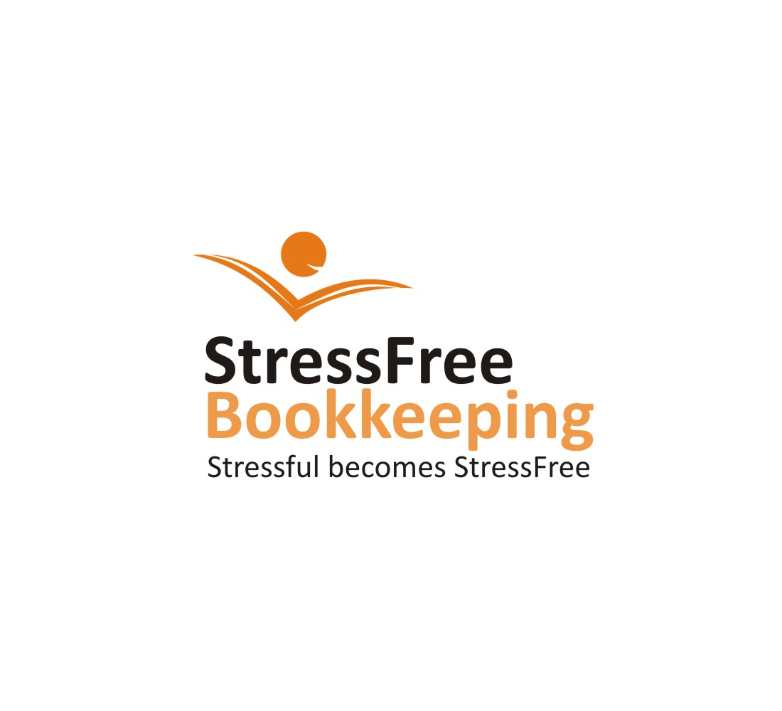 Logo Design by selawe - Entry No. 27 in the Logo Design Contest StressFree Bookkeeping.
