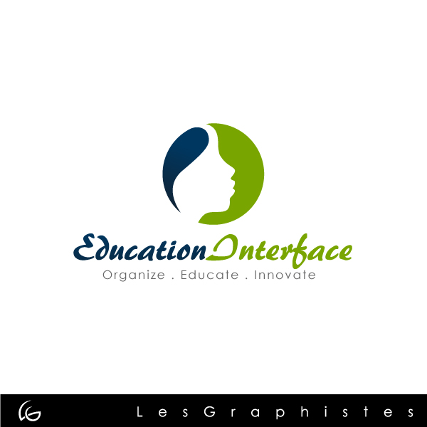 Logo Design by Les-Graphistes - Entry No. 128 in the Logo Design Contest Education Interface.