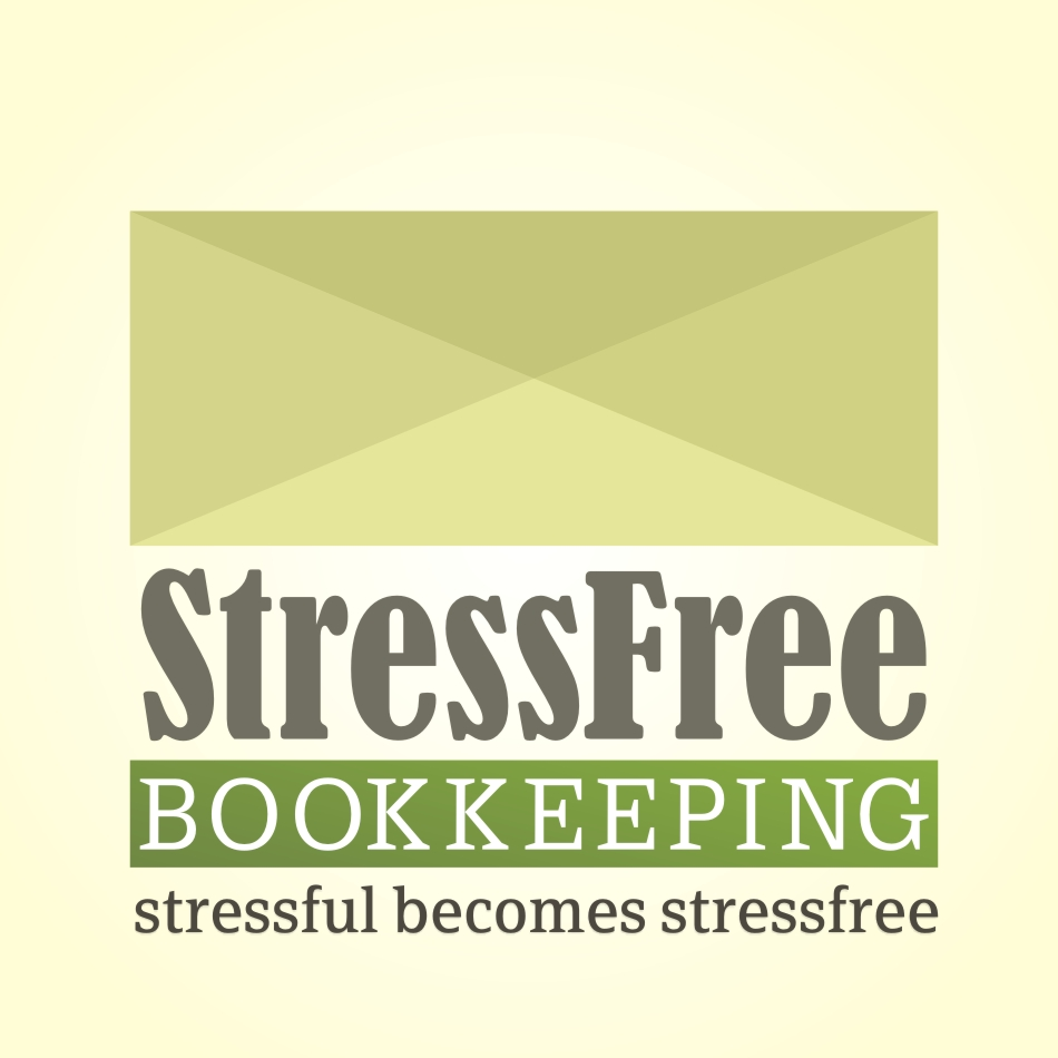 Logo Design by Autoanswer - Entry No. 40 in the Logo Design Contest StressFree Bookkeeping.