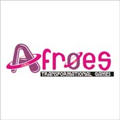 Logo Design by hafizshaikh7 - Entry No. 97 in the Logo Design Contest Afroes Transformational Games.