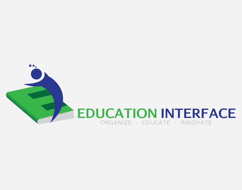 Logo Design by koeyD - Entry No. 156 in the Logo Design Contest Education Interface.