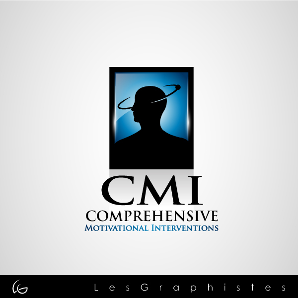 Logo Design by Les-Graphistes - Entry No. 5 in the Logo Design Contest CMI (Comprehensive Motivational Interventions).