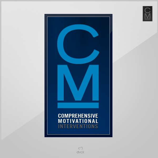 Logo Design by rockpinoy - Entry No. 6 in the Logo Design Contest CMI (Comprehensive Motivational Interventions).