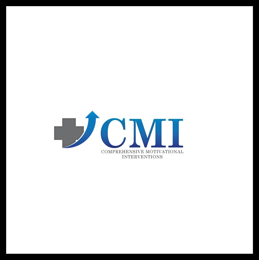 Logo Design by koeyD - Entry No. 12 in the Logo Design Contest CMI (Comprehensive Motivational Interventions).