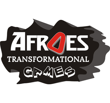 Logo Design by hafizshaikh7 - Entry No. 101 in the Logo Design Contest Afroes Transformational Games.