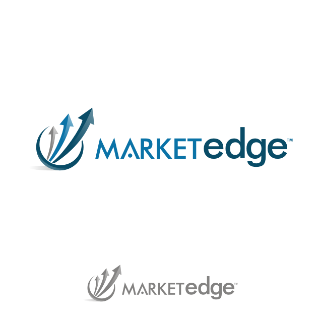 Logo Design by key - Entry No. 225 in the Logo Design Contest Market Edge or Marketedge.
