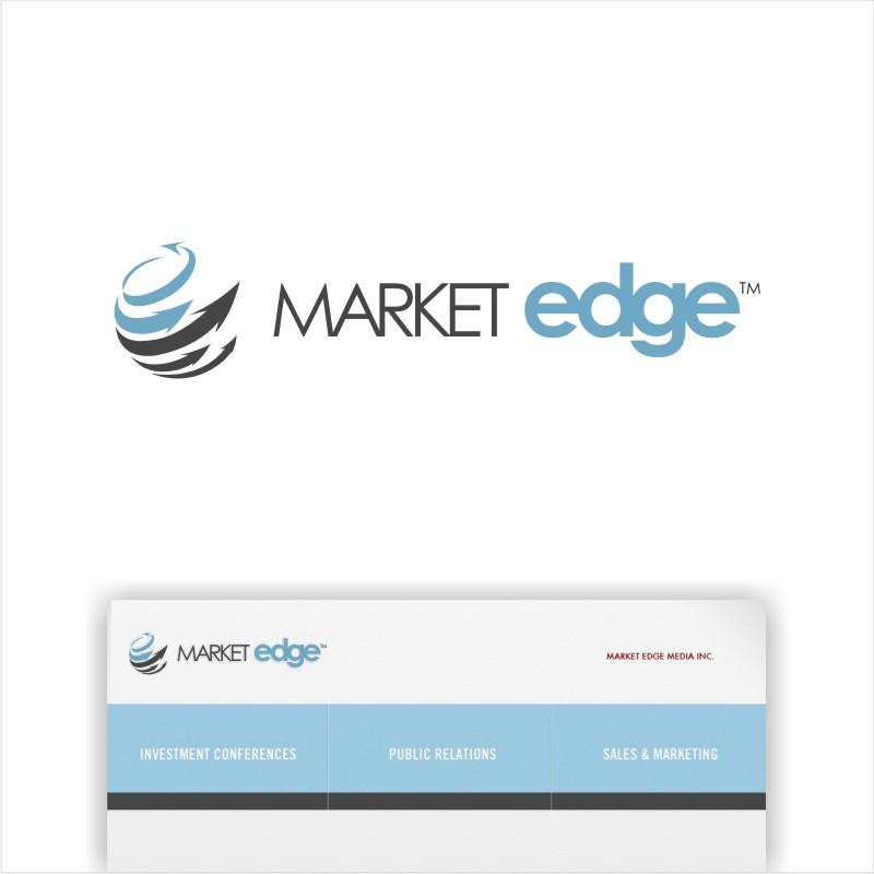 Logo Design by Leano  - Entry No. 227 in the Logo Design Contest Market Edge or Marketedge.