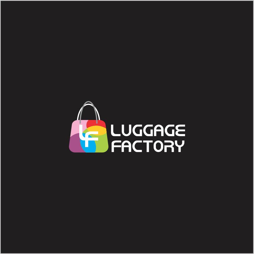 Logo Design by Armada Jamaluddin - Entry No. 21 in the Logo Design Contest Creative Logo Design for Luggage Factory.