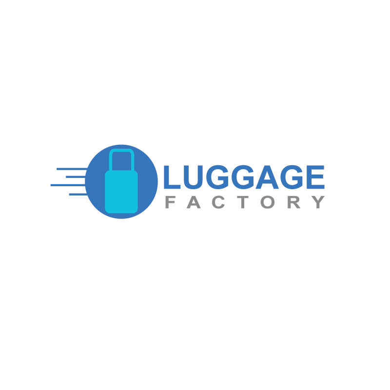 Logo Design by Private User - Entry No. 27 in the Logo Design Contest Creative Logo Design for Luggage Factory.