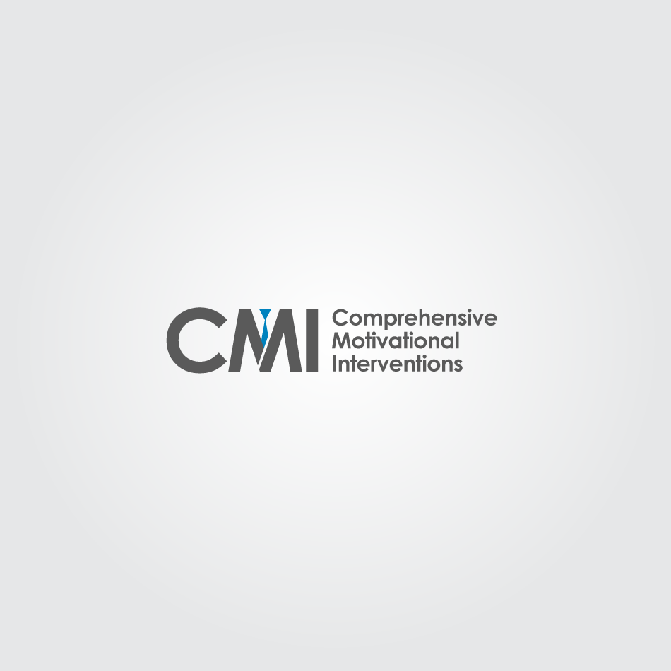 Logo Design by GraySource - Entry No. 38 in the Logo Design Contest CMI (Comprehensive Motivational Interventions).