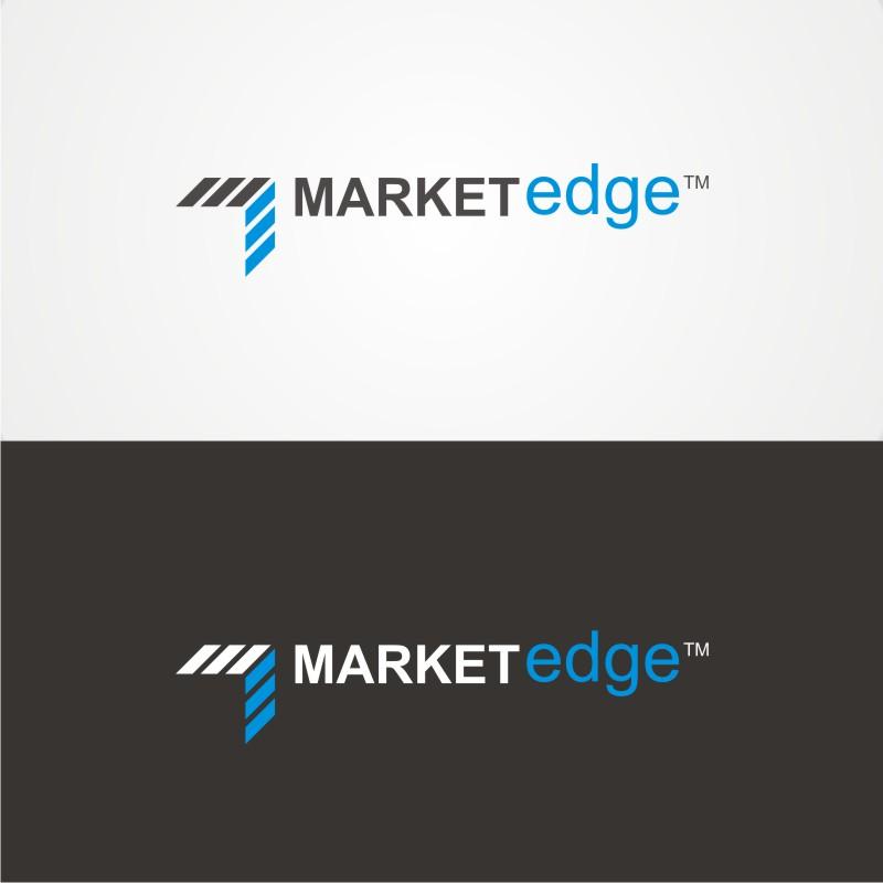 Logo Design by Private User - Entry No. 237 in the Logo Design Contest Market Edge or Marketedge.