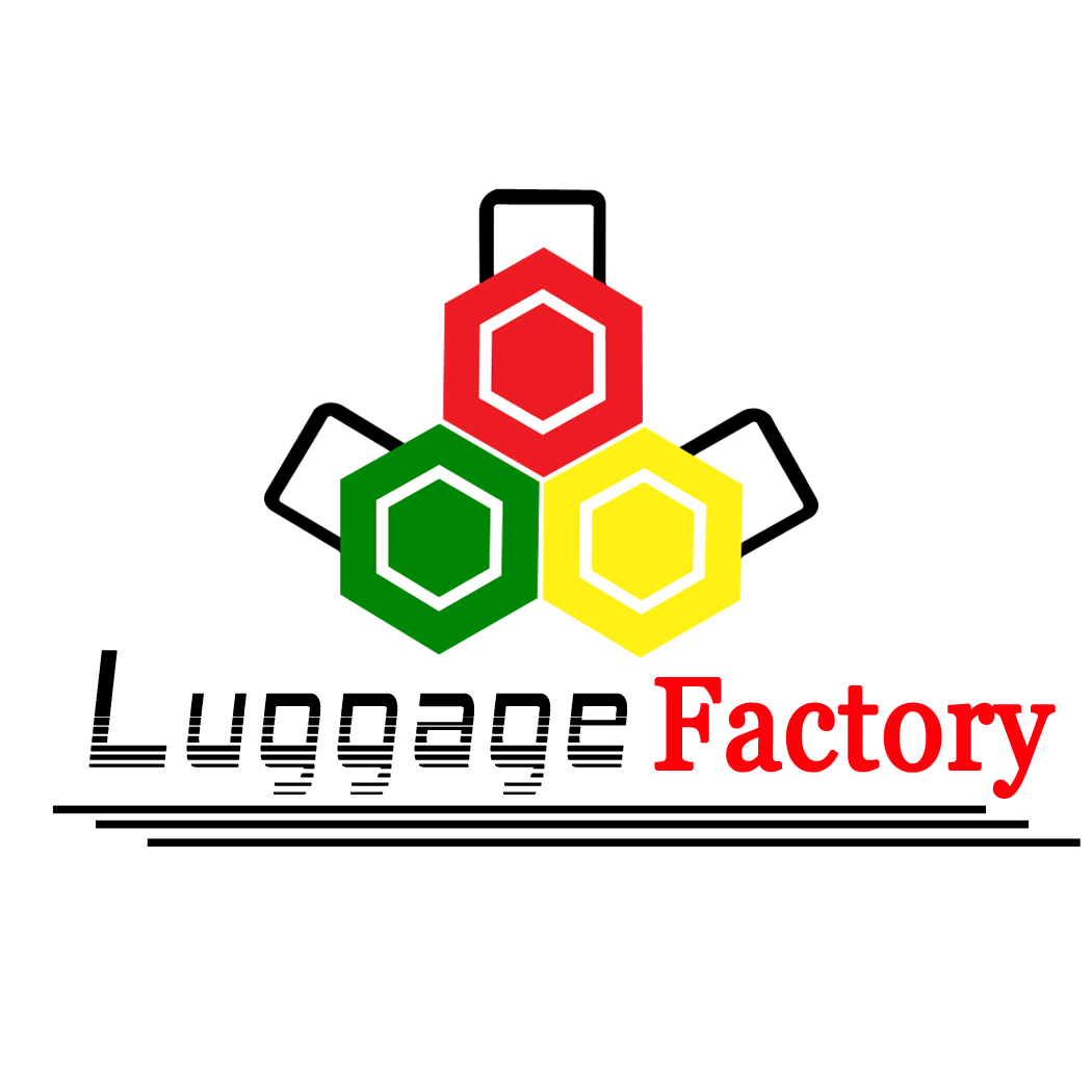 Logo Design by Romel Jason Lomantas - Entry No. 38 in the Logo Design Contest Creative Logo Design for Luggage Factory.