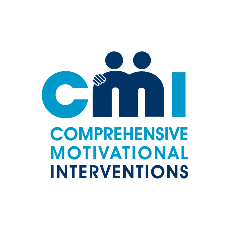 Logo Design by Rudy - Entry No. 39 in the Logo Design Contest CMI (Comprehensive Motivational Interventions).