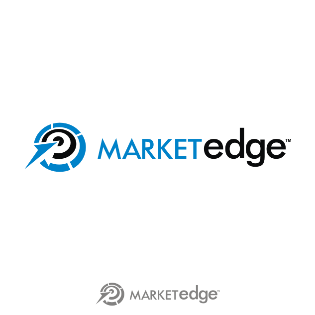 Logo Design by key - Entry No. 249 in the Logo Design Contest Market Edge or Marketedge.
