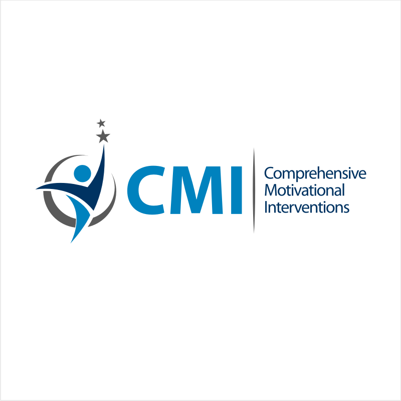 Logo Design by Leano  - Entry No. 48 in the Logo Design Contest CMI (Comprehensive Motivational Interventions).