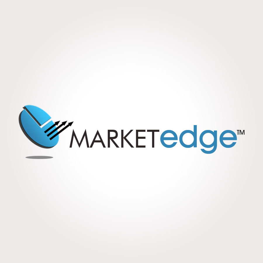 Logo Design by agb60 - Entry No. 251 in the Logo Design Contest Market Edge or Marketedge.