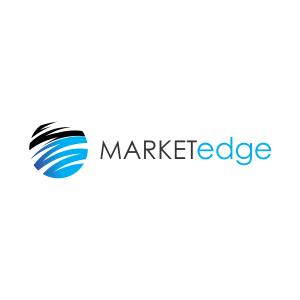 Logo Design by nuril - Entry No. 261 in the Logo Design Contest Market Edge or Marketedge.