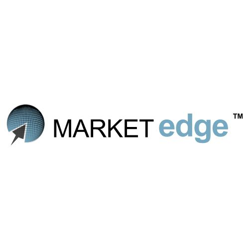 Logo Design by vlramirez - Entry No. 276 in the Logo Design Contest Market Edge or Marketedge.