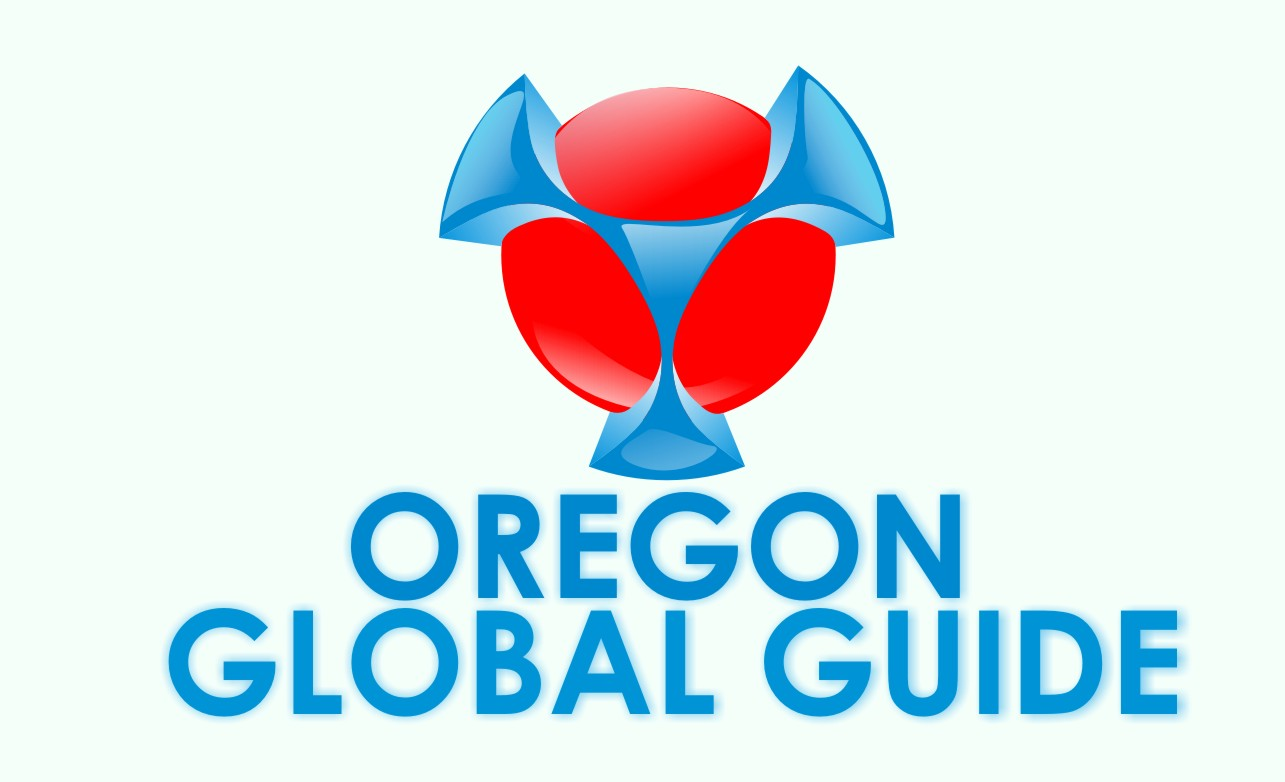 Logo Design by Dedy Widiyanto - Entry No. 25 in the Logo Design Contest New Logo Design for Oregon Global Guide.