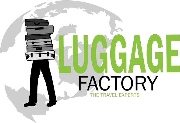 Logo Design by Private User - Entry No. 123 in the Logo Design Contest Creative Logo Design for Luggage Factory.