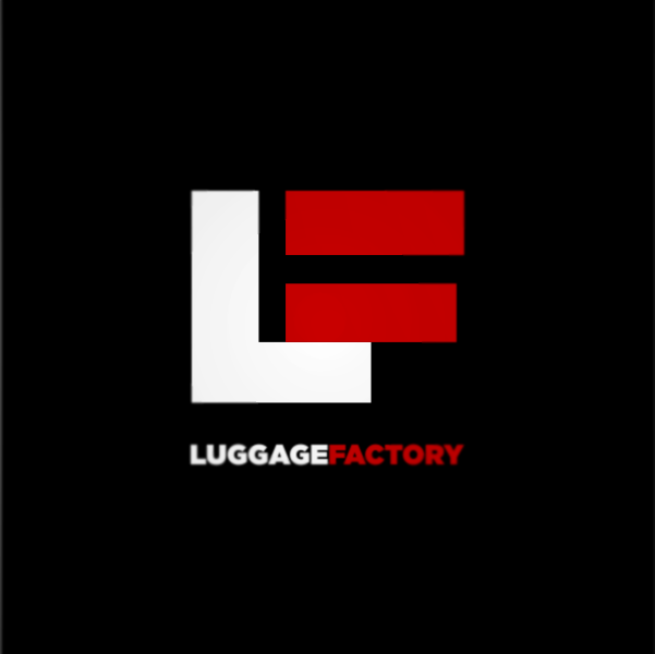 Logo Design by Private User - Entry No. 125 in the Logo Design Contest Creative Logo Design for Luggage Factory.