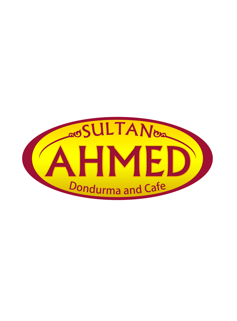 Logo Design by Robert Turla - Entry No. 32 in the Logo Design Contest Unique Logo Design Wanted for Sultan Ahmed Dondurma and Cafe.