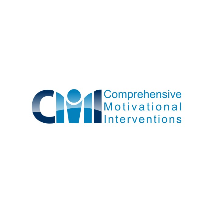 Logo Design by R1CK_ART - Entry No. 64 in the Logo Design Contest CMI (Comprehensive Motivational Interventions).