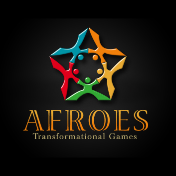 Logo Design by purefusion - Entry No. 108 in the Logo Design Contest Afroes Transformational Games.