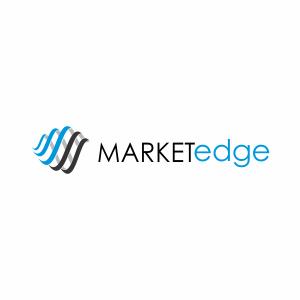 Logo Design by nuril - Entry No. 285 in the Logo Design Contest Market Edge or Marketedge.
