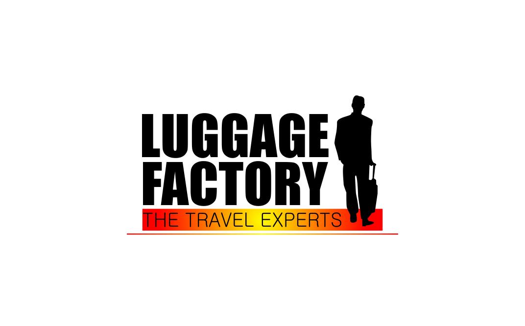 Logo Design by Agus Martoyo - Entry No. 158 in the Logo Design Contest Creative Logo Design for Luggage Factory.