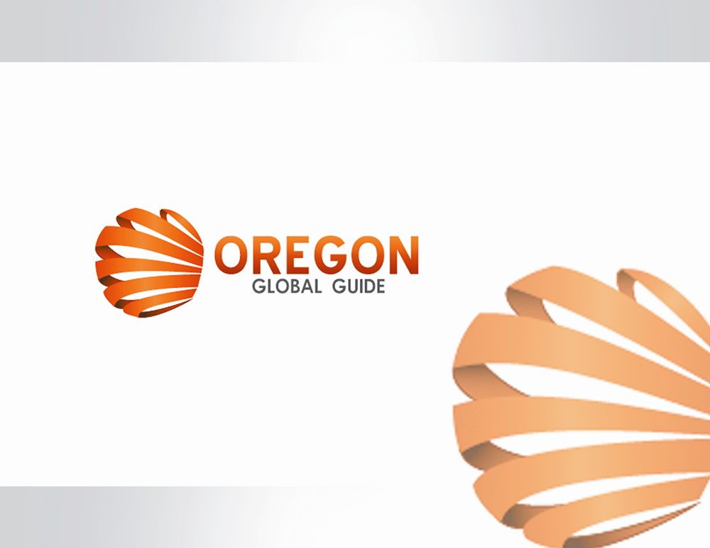 Logo Design by Respati Himawan - Entry No. 50 in the Logo Design Contest New Logo Design for Oregon Global Guide.