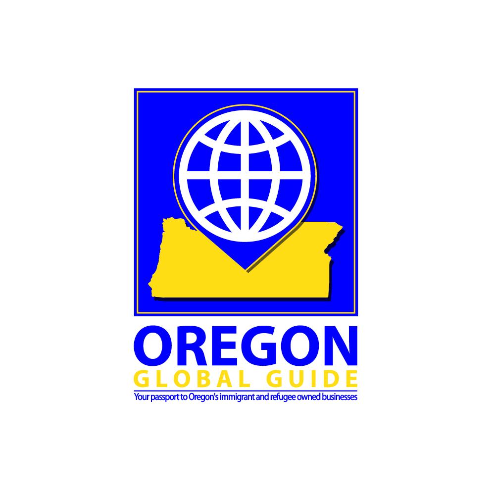 Logo Design by danelav - Entry No. 53 in the Logo Design Contest New Logo Design for Oregon Global Guide.
