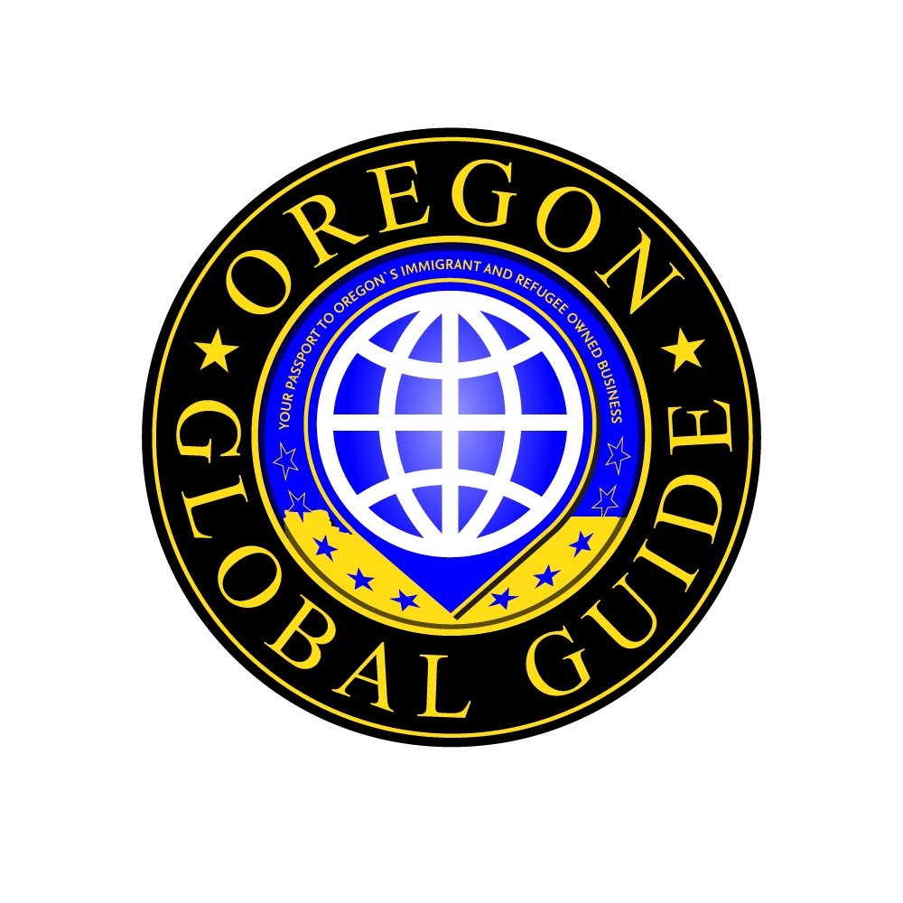 Logo Design by danelav - Entry No. 58 in the Logo Design Contest New Logo Design for Oregon Global Guide.