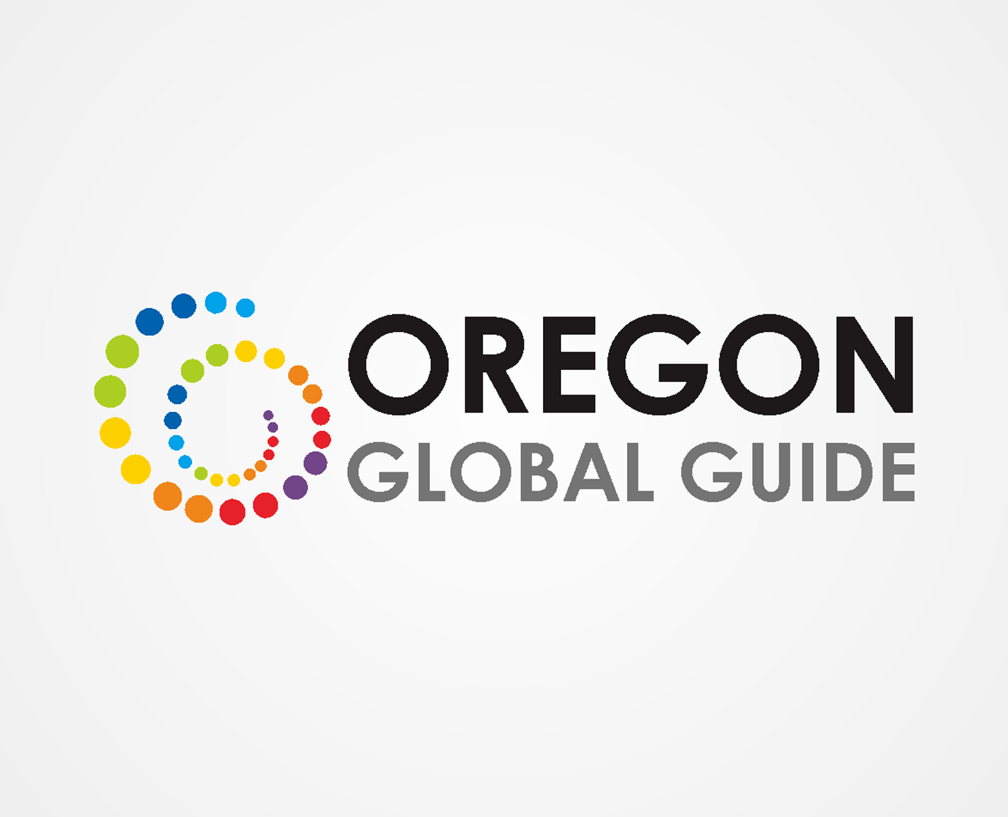 Logo Design by Armada Jamaluddin - Entry No. 60 in the Logo Design Contest New Logo Design for Oregon Global Guide.