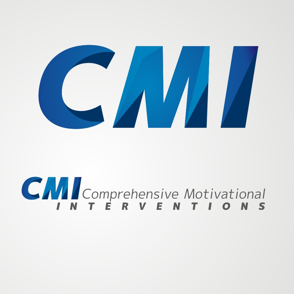 Logo Design by Autoanswer - Entry No. 67 in the Logo Design Contest CMI (Comprehensive Motivational Interventions).