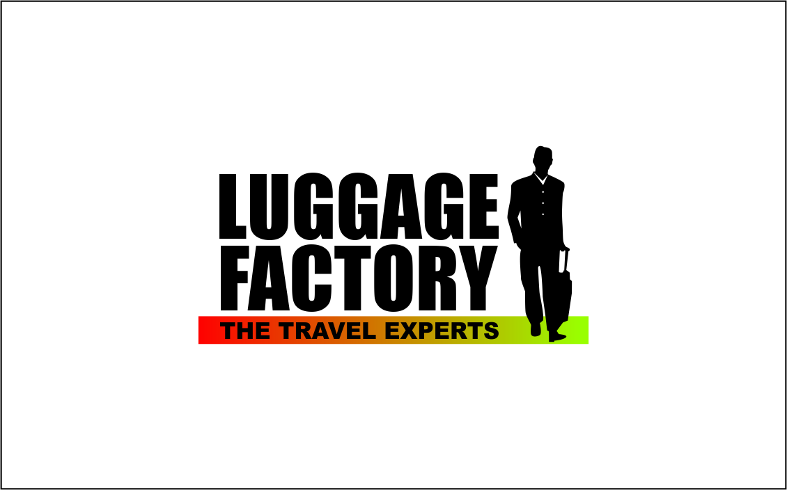 Logo Design by Agus Martoyo - Entry No. 170 in the Logo Design Contest Creative Logo Design for Luggage Factory.