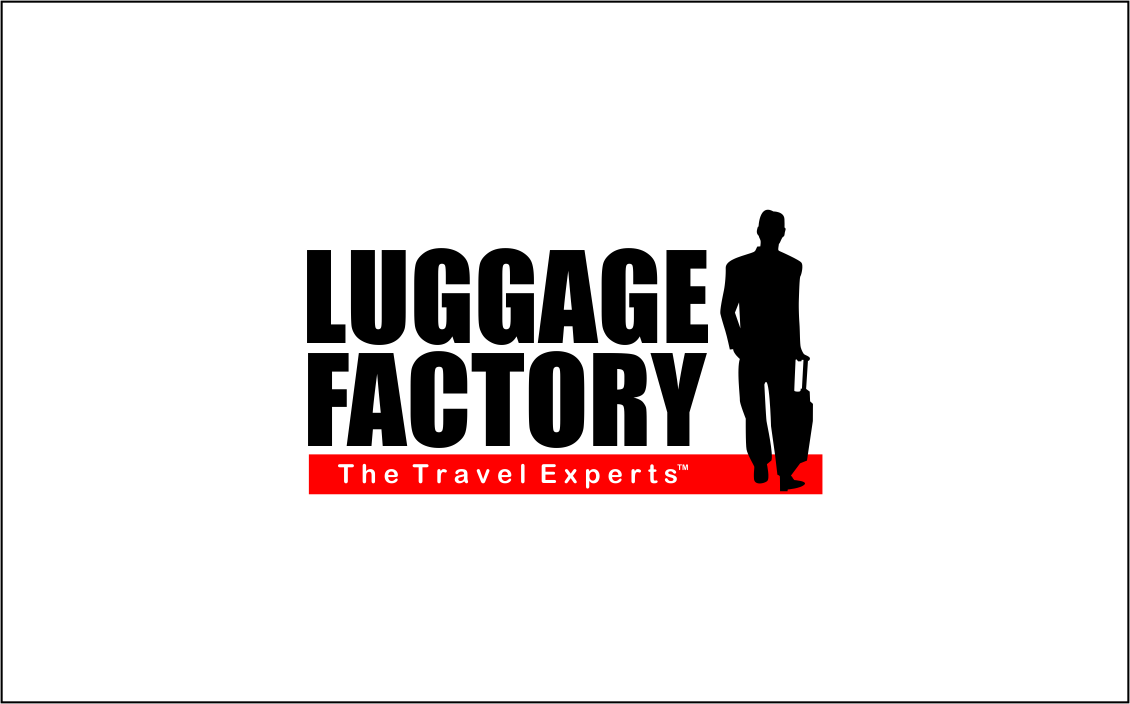 Logo Design by Agus Martoyo - Entry No. 179 in the Logo Design Contest Creative Logo Design for Luggage Factory.